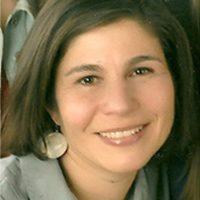 Andrea Plaza headshot