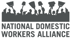 National Domestic Workers Alliance logo