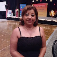 Elizabeth Encuentro Headshot