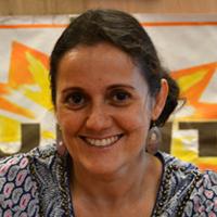 Maria Teresa Encuentro Headshot