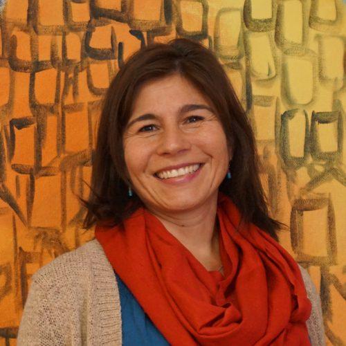 Andrea Plaza