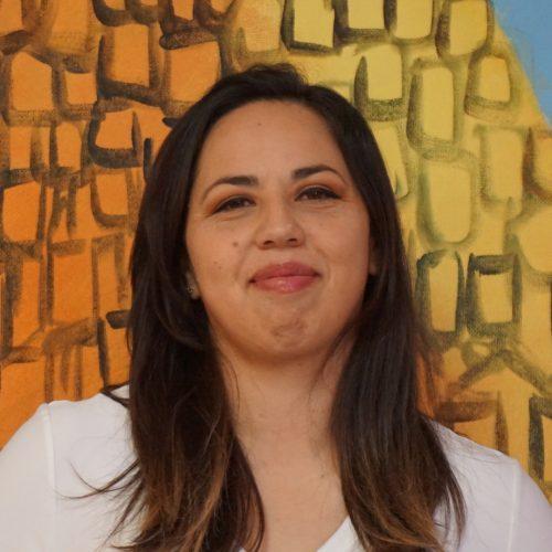 Enriqueta Lucero