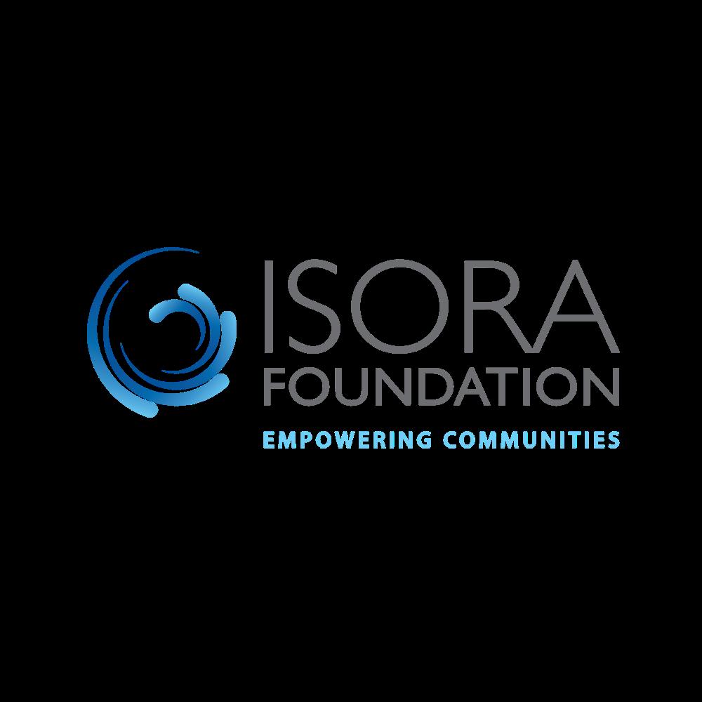 Isora Foundation Logo