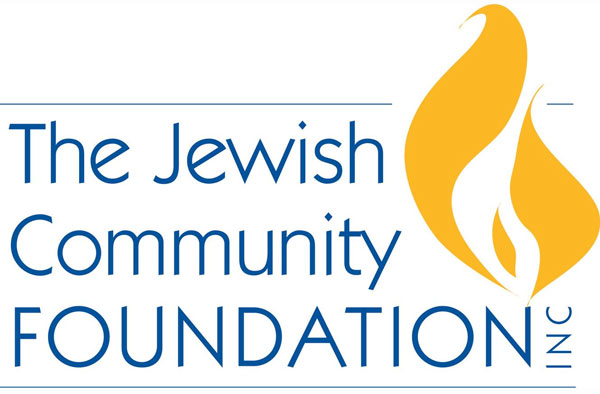 The Jewish Community Foundation Logo