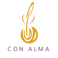 Con Alma Icon