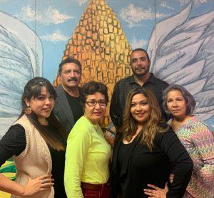 Tu Voz Digital Team 2019