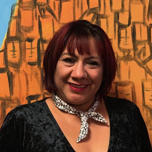 Josefina Gallardo
