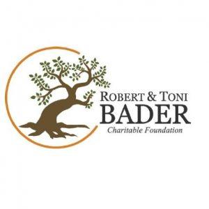 Bader-Foundation logo