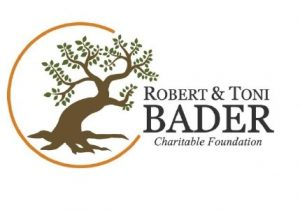 logo for the Bader Foundation
