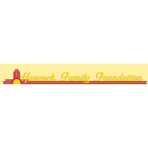 Hancock Family Foundation Logo