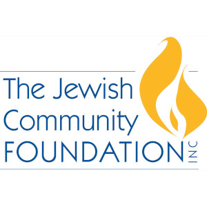 The Jewish Community Foundation logo