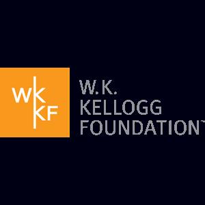 W.K Kellogg Foundation Logo