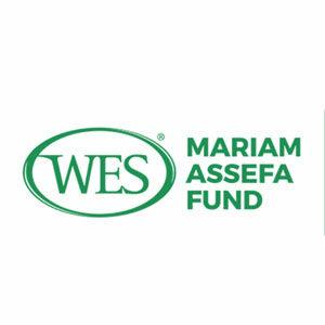 WES Mariam Assefa Fund logo