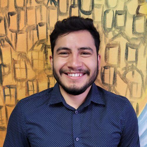 Fernando Flores Reyes