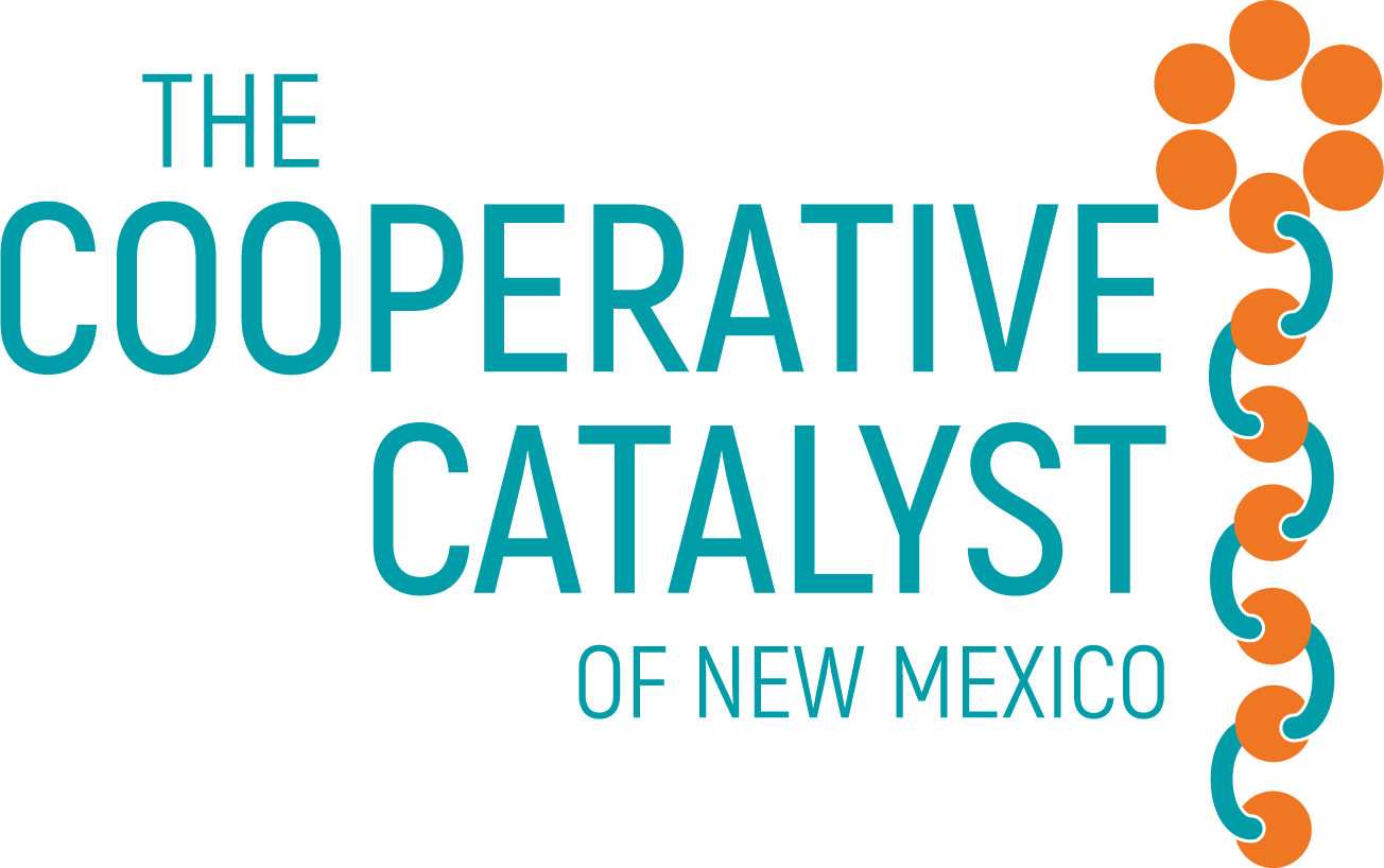 The Coopertative Catalyst logo