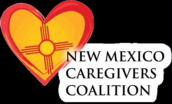 New Mexico Caregivers Coalition logo