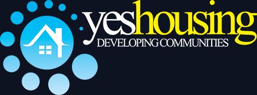 YES Housing logo