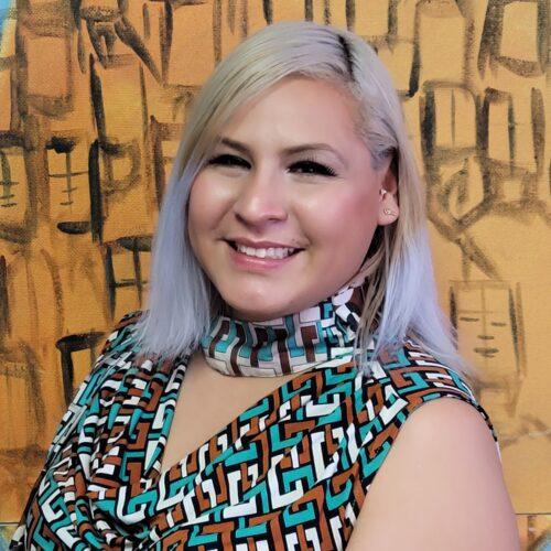Leslie Padilla