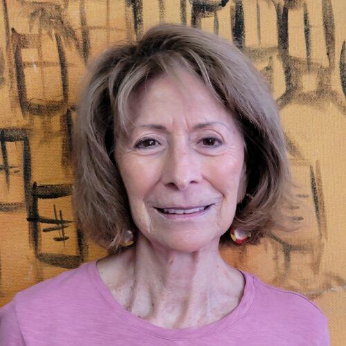 Patricia Telles